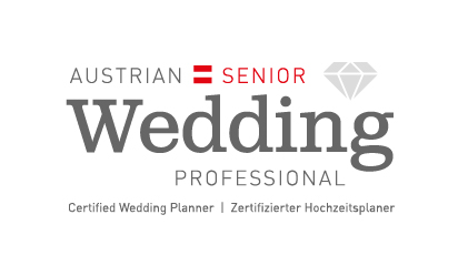 Austrian Senior Wedding Professional