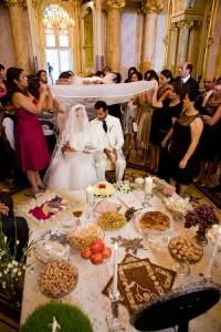 Persian wedding Vienna | www.hochzeitshummel.at