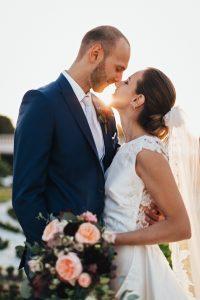 Glücklich verheiratet | Die HochzeitsHummel | Nicole Heiling Photography