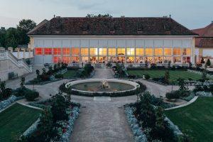 Orangerie Schloss Hof | Die HochzeitsHummel