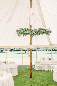 Marquee Zelt | Die HochzeitsHummel | Foto: Mek Bueno