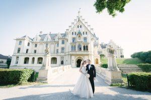 Schloss Grafenegg | hochzeitshummel.at | photo: Claire Morgan