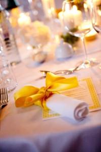 yellow wedding   www.hochzeitshummel.at   photo: budiono
