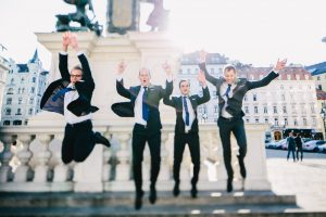 Urban Wedding Vienna | hochzeitshummel.at | photos: Carmen & Ingo Photography