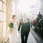 Hochzeitsplaner Wedding Planner Wien * Die HochzeitsHummel * Foto: Ingo & Carmen
