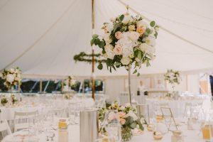 Hochzeit im Zelt   Die HochzeitsHummel   Foto: Ulrich Sperl Weddings