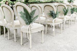 Grün heiraten | Die HochzeitsHummel | Weddingreport.at