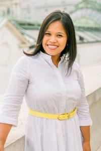 Kristina Michel | Wedding Planner | Die HochzeitsHummel | Foto: Mek Bueno