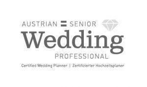 Zertifizierter Senior Wedding Planner