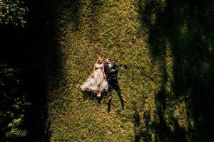 Intime Hochzeit   Die HochzeitsHummel   Foto: Kaya & Clark Photography