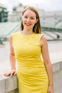 Pauline Walloßek | Wedding Planner | Foto: Mek Bueno