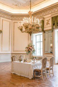 Intime Hochzeit | Die HochzeitsHummel | Foto: Silvia-Hintermayer
