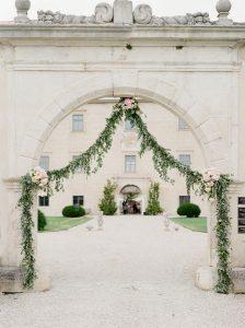 Schloss Walpersdorf | Die HochzeitsHummel | Melanie Nedelko Photography