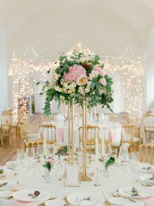 Komplettorganisation | Schloss Walpersdorf | Die HochzeitsHummel | Melanie Nedelko Photography