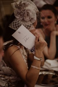 Internationale Hochzeit | Die HochzeitsHummel | Foto: Roland Faistenberger