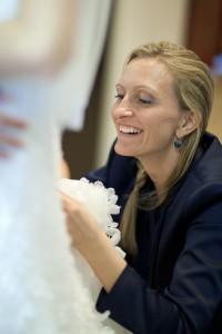 wedding planner at work   www.hochzeitshummel.at   photo: stillandmotionpictures
